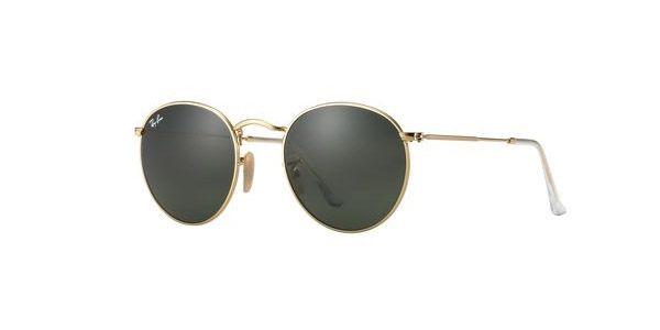 Óculos Ray-Ban Redondo