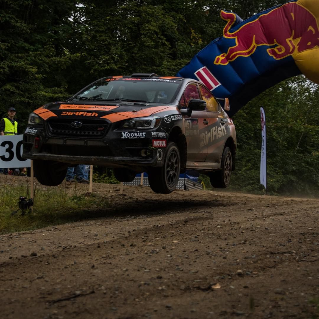 DirtFish at ojibwe forests rally 2018 | Minnesota | Monster trucks