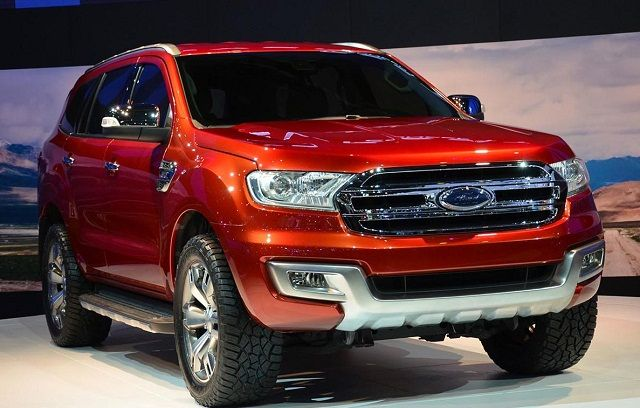 2017 Ford Expedition Sel Redesign Http Www Autocarkr