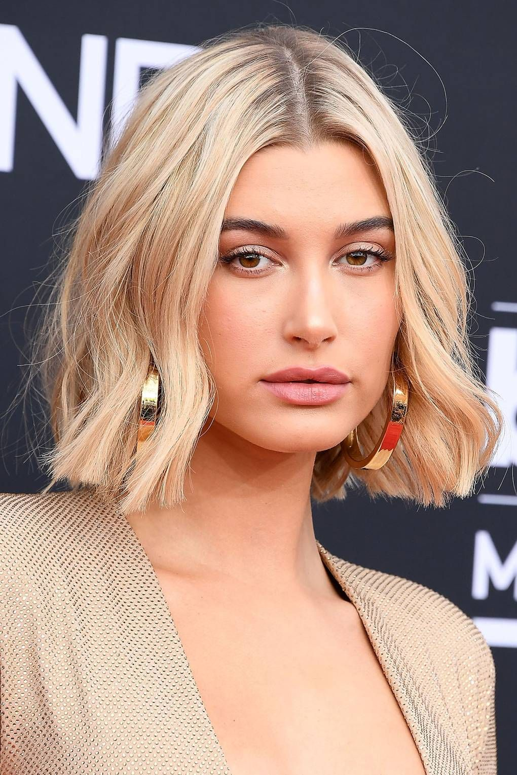Hailey Bieber S Best Beauty Looks Of All Time Hailey
