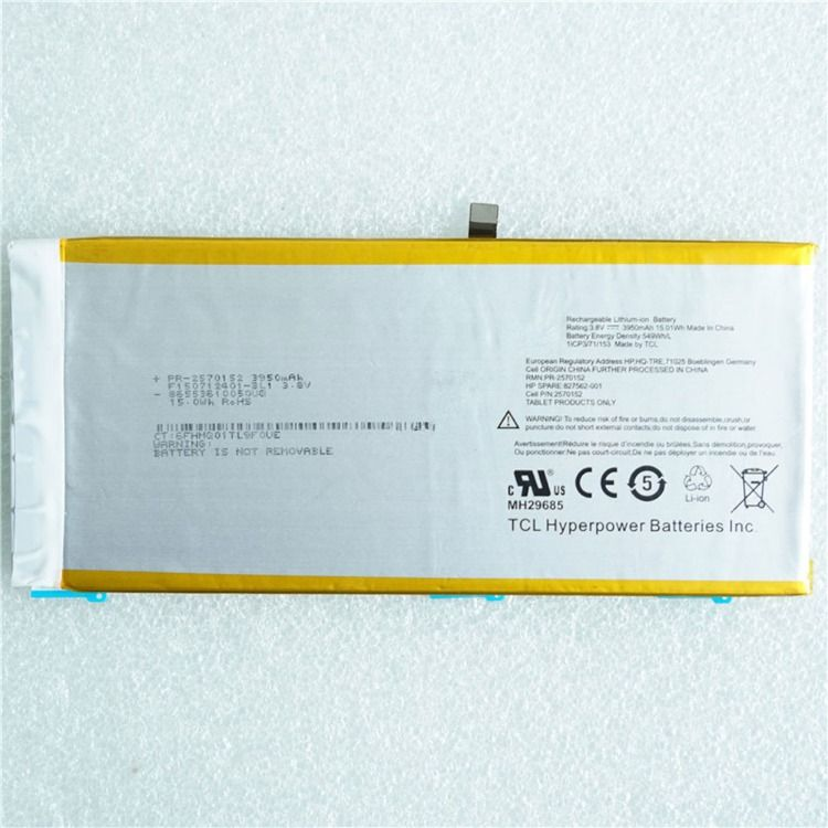 New 13Wh Genuine C11P1429 Battery for ASUS Z710C P01Z ACER Zenpad Tablet PC C7.0