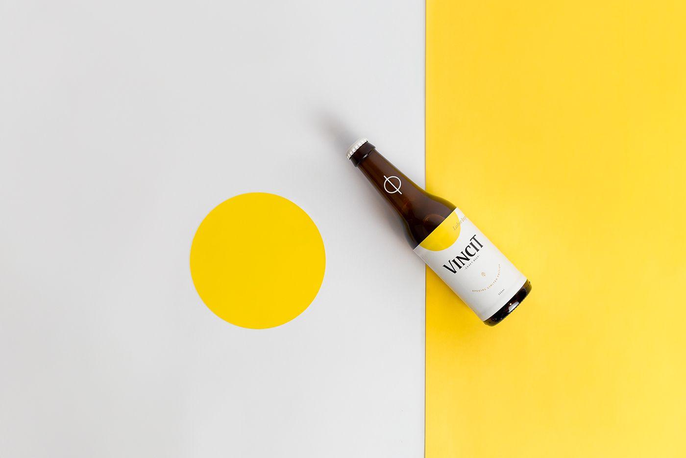 Vincit Beer - Special Limited Edition on Behance