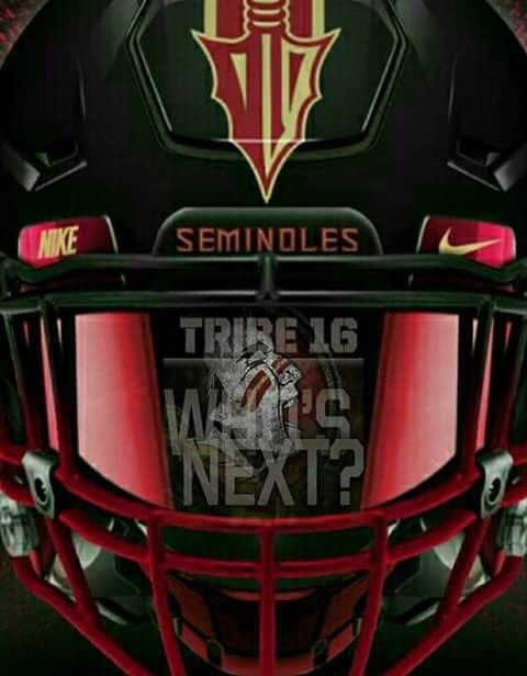 Tribe16 Fsu Football Florida State University Florida State Seminoles