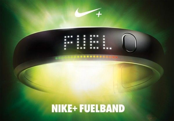 bf7c2b7ba537 Digital Life - The five best fitness tracking appliances. Find this Pin and  more on Technology Favs by justandyblog. Nike+ FuelBand ...