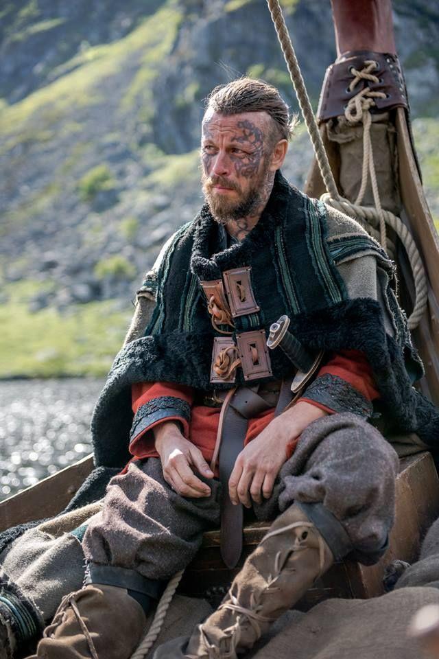 König Harald Vikings