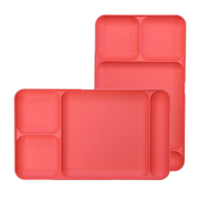 Tupperware Dining Trays Set Of 2 Which Are Great For Use At Home Office And Even On The Go These Sleek Trendy Just Thing