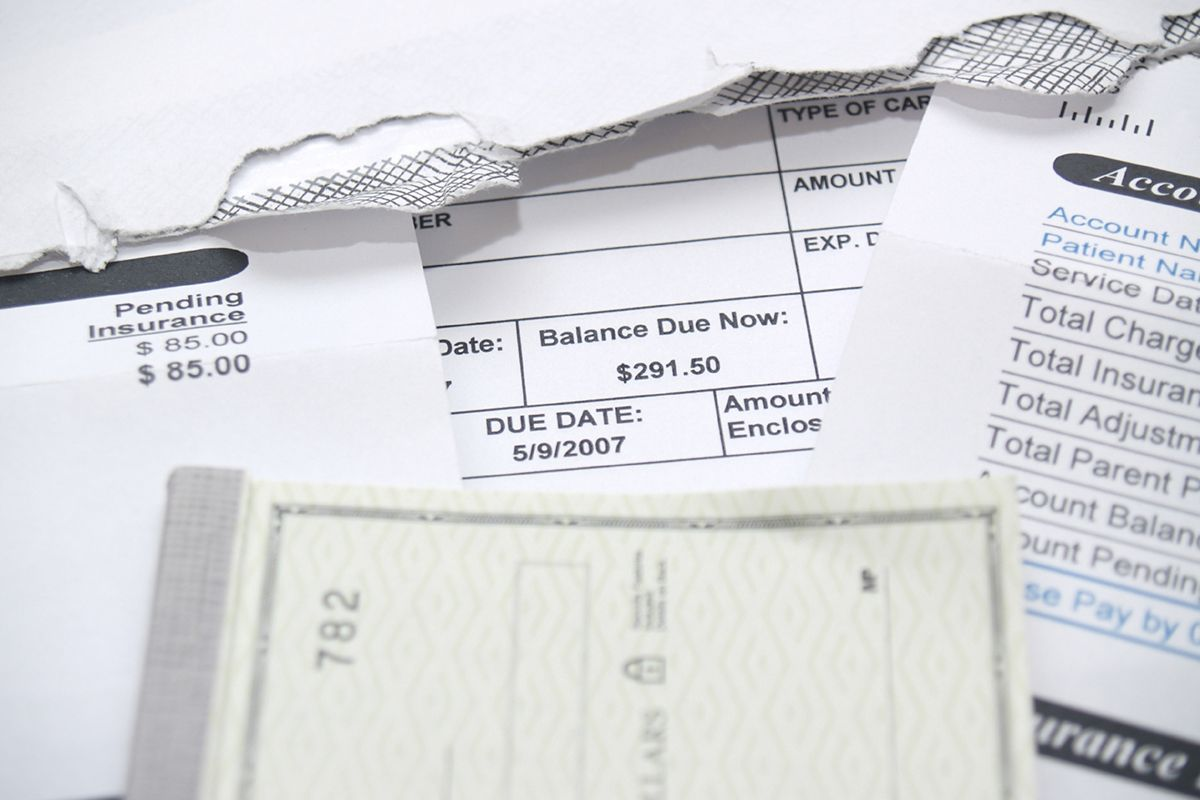 How to Pay Medical Bills You Simply Can't Afford Medical