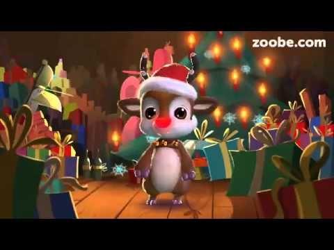 Weihnachten - Liebe Grüße vom Christkind   Frohes Fest   Happy Christmas   - YouTube