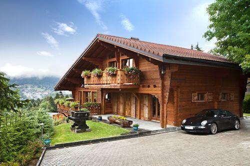 Luxury Farm House barn conversion / farm house for sale in villars - luxury 5