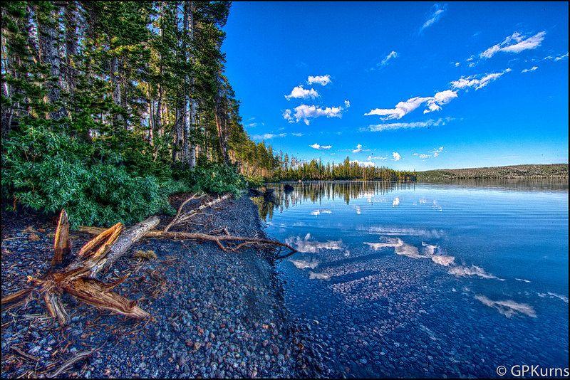 Jackson Lake , Wyoming Wyoming, Beautiful landscapes
