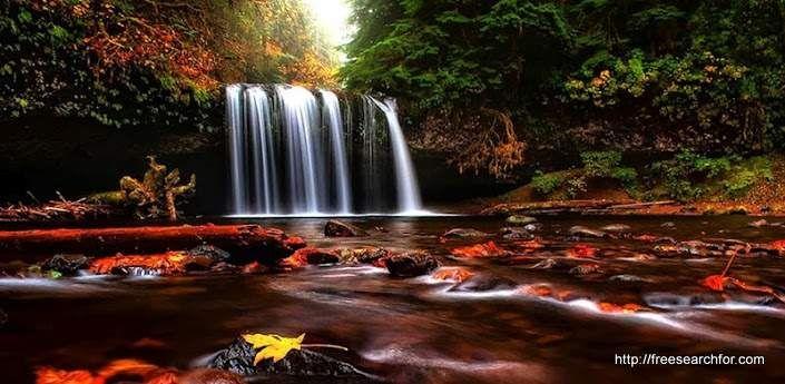 3d Live Wallpaper Free Download 9 Natural Waterfalls Waterfall Beautiful Waterfalls