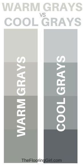 9 Amazing Warm Gray Paint Shades from Sherwin Williams What are the best warm gr..., #Amazin...
