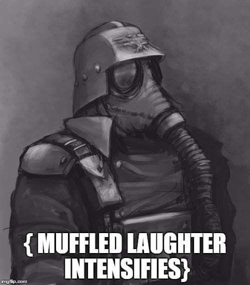 Pin by Johnathan on 40K memes | Warhammer, Warhammer 40k ...