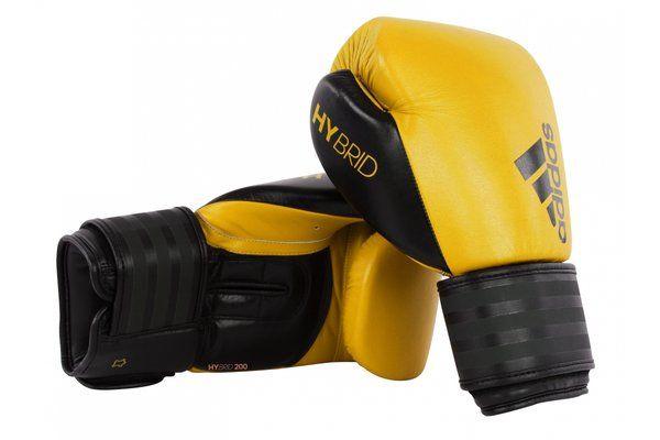 fe151e056 Adidas Hybrid 200 Boxing Gloves Kids Boxing