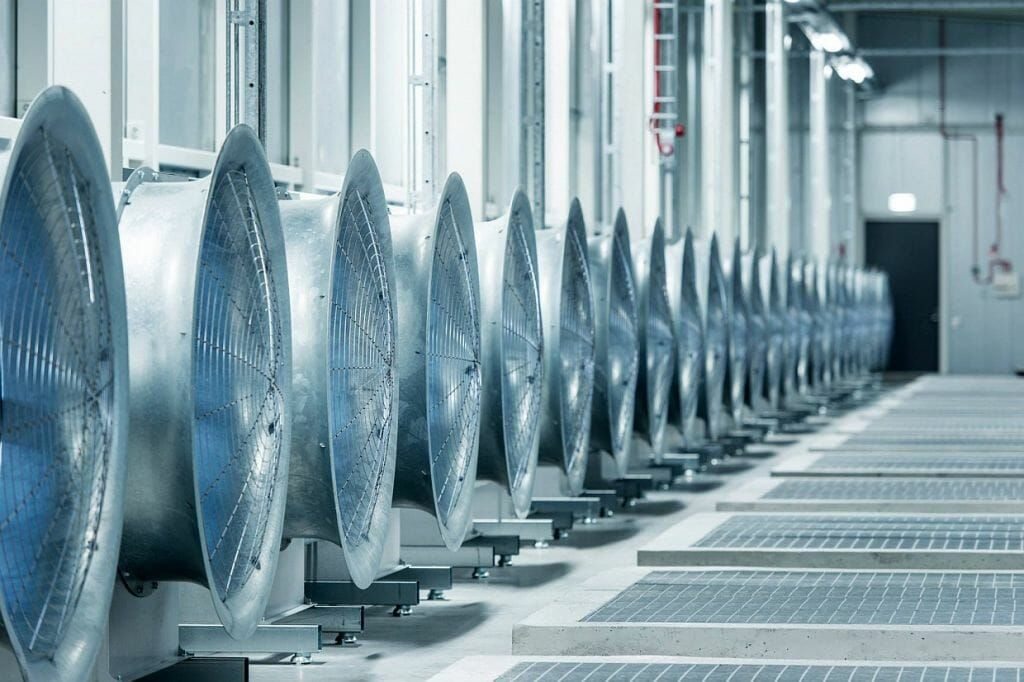 Data Center Cooling Market 2018 Size Overview Trends Types