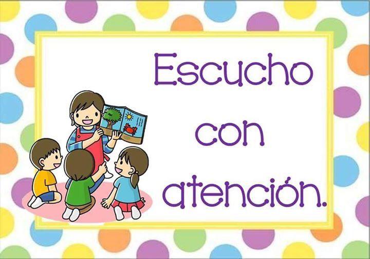 Reglas Del Salon De Clases Transitional Kindergarten Class Decoration Preschool Activities