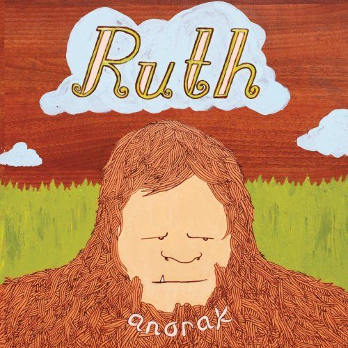 """Anorak - Ruth. Favorite songs: """"Hibernation Pieces"""", """"Hearts on Sleeves"""", """"Forgetting to Remember"""", """"Miracle Photo"""", and """"Dead Giveaway""""."""