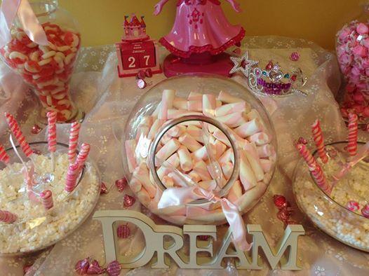 dream big candy bar