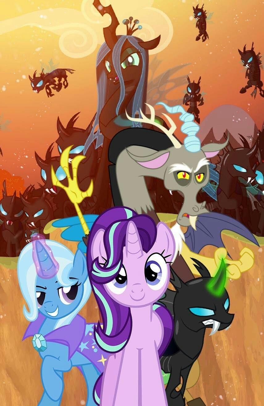 Little Pony Yandere Mlp