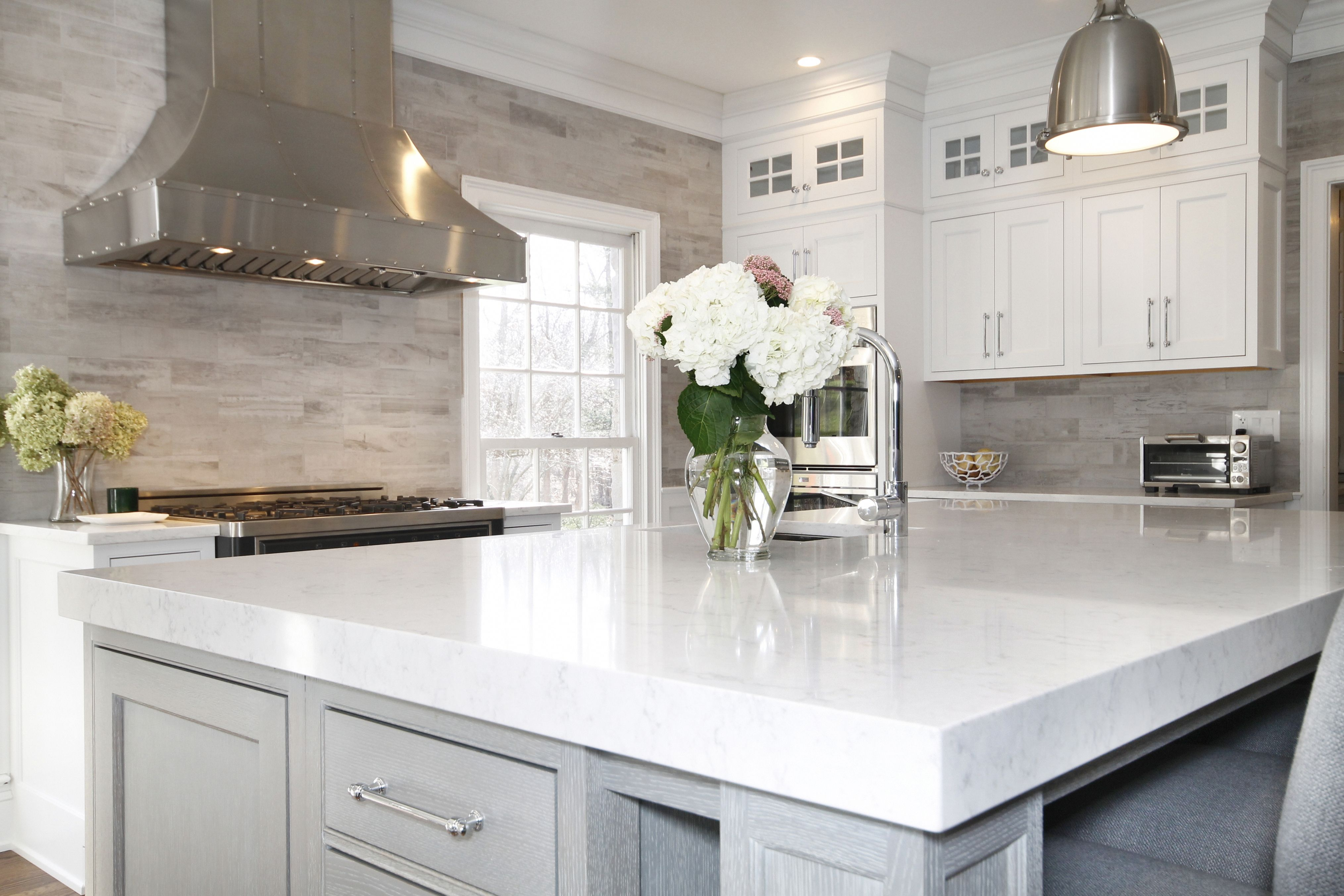 Modern Transitional Transitional Kitchen Design Country Kitchen Gray And White Kitchen