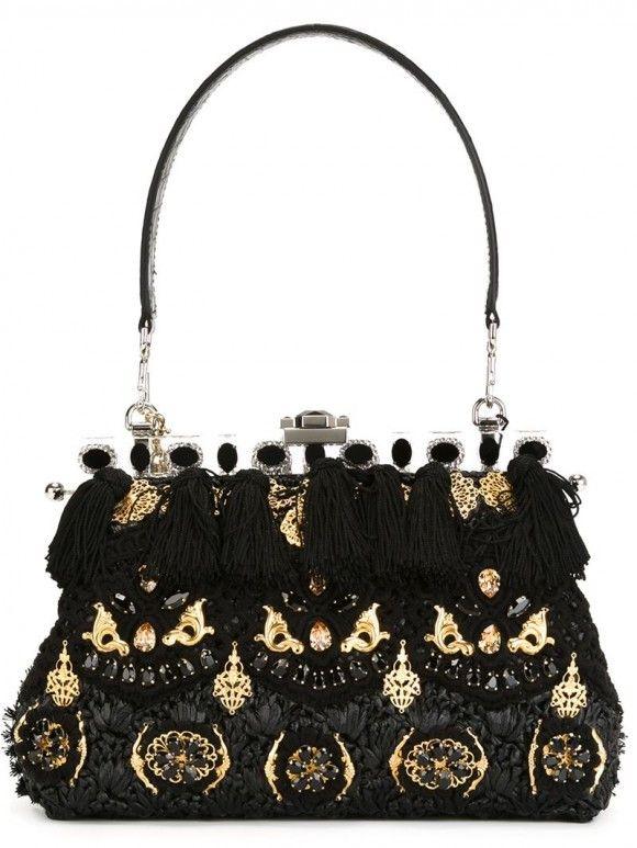Dolce & Gabbana Clutch 'Vanda'