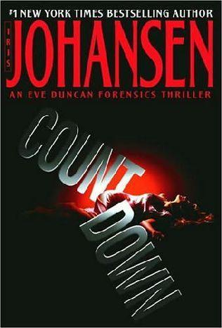 Iris Johansen Eve Duncan Countdown Book By Reading List