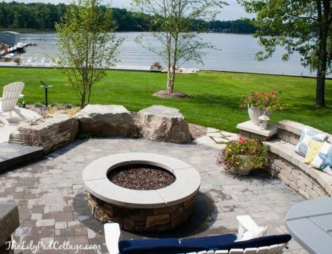 Photo of Good Free of Charge Backyard Fire Pit diy Popular Many of modern day people feel…