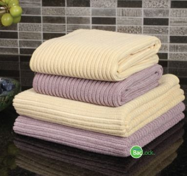 Beautiful New Buttercream And Orchid Colors For Our Norwex Kitchen Cloths Love Order Yours Today At Www Annaunruh N Norwex Norwex Cleaning Cleaning Clothes