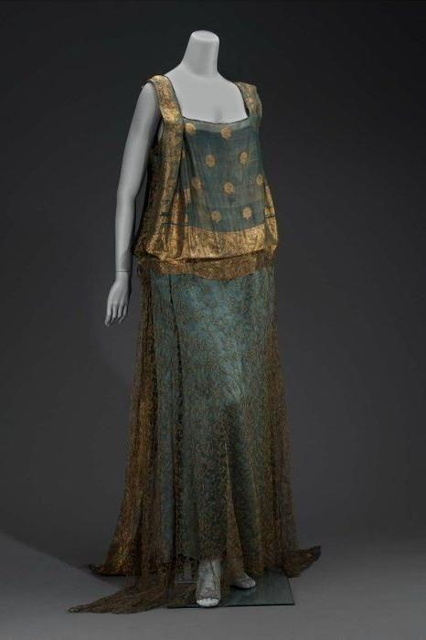Kuvahaun tulos haulle 1920\'s evening gowns | Vintage-vaatteet ...