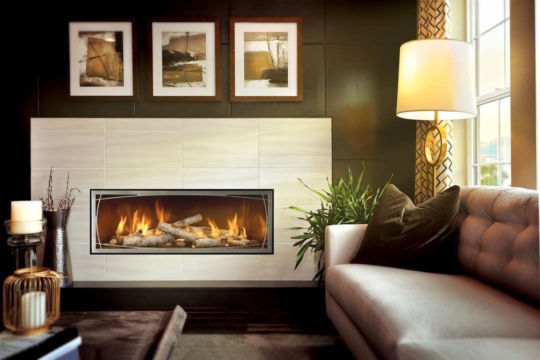 Main Street Fireplace On Instagram Mendotahearth Fullview Decor