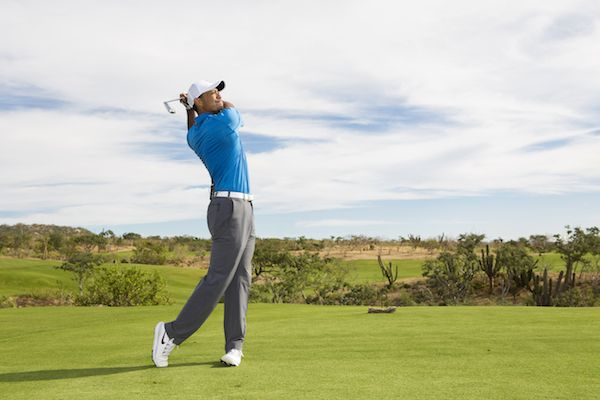 Opinion. Tiger woods golf course cabo san lucas situation