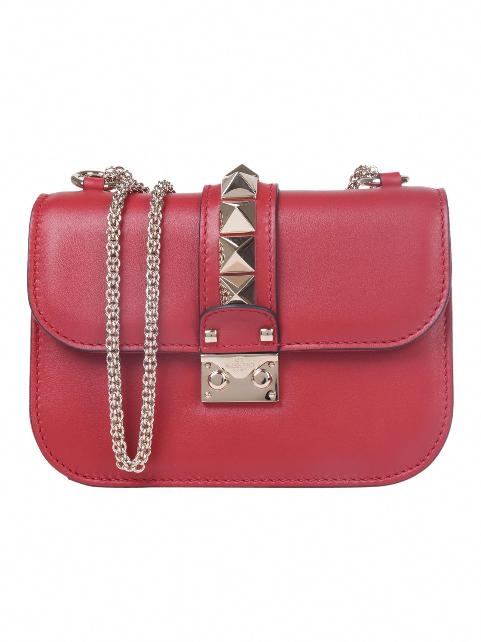 0fab0c90b1 VALENTINO . #valentino #bags #shoulder bags #lining #cotton ...