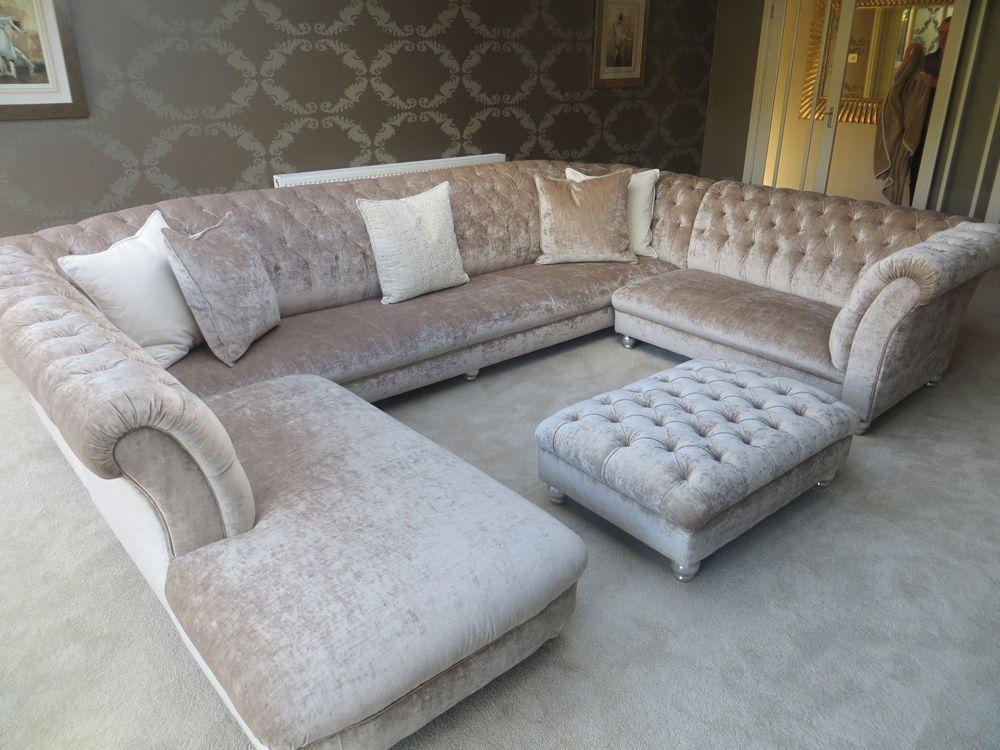 james and rose bespoke upholstery  corner sofa corner