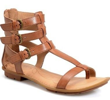 af6636838194 Gone are the days that comfortable equates to hideous style. Take a look at  the best sandals for travel this summer. These 10 shoes are reinventing  comfort!