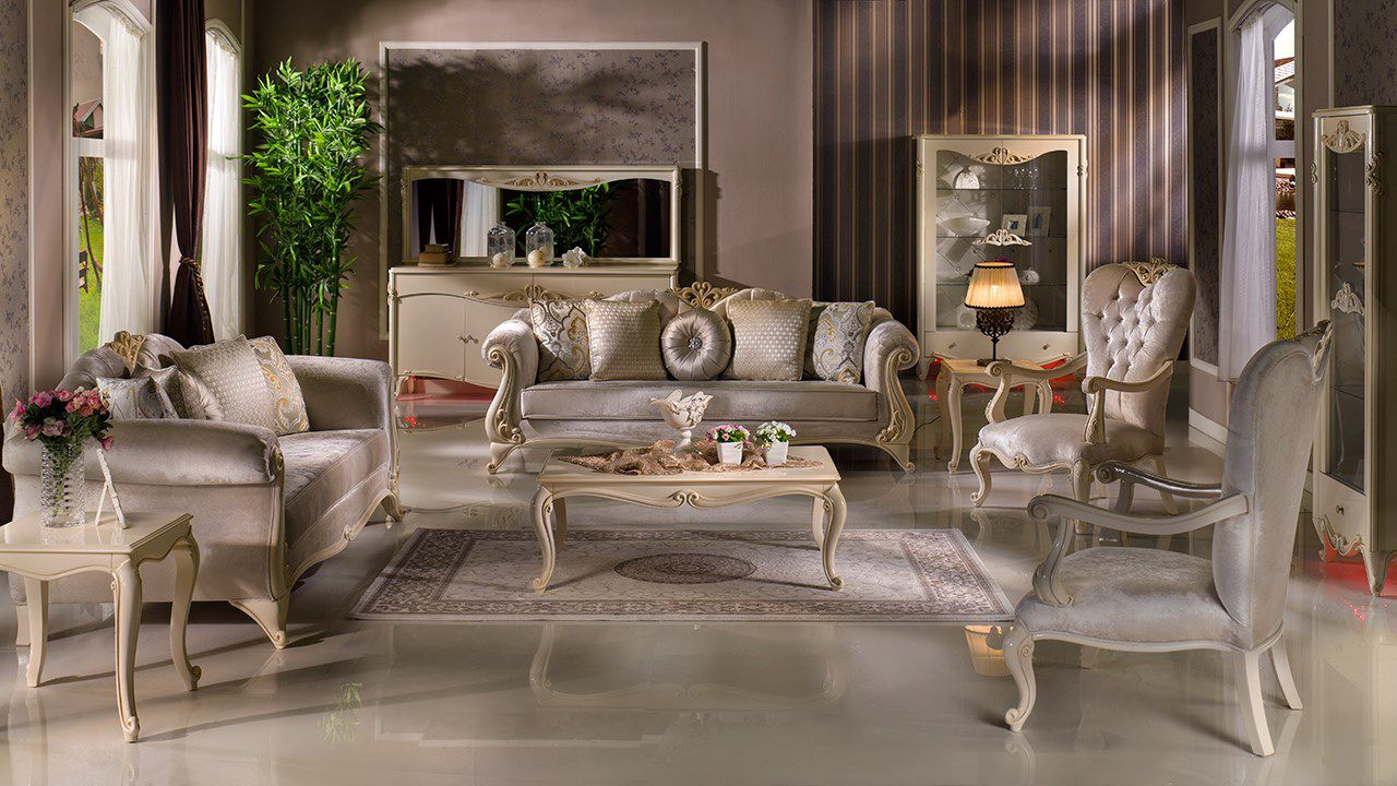 Istikbal Sade Bej Salon Takimlari 2016 2017 Istikbal Salon Koltuk Takimi Modelleri 2018 Furniture Luxury Furniture Outdoor Furniture Sets