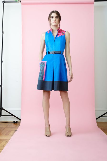 RESORT 2014 Akris