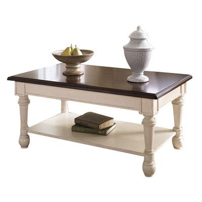 Charming Shop Wayfair For Hammary Promenade Coffee Table   Great Deals On All  Furniture