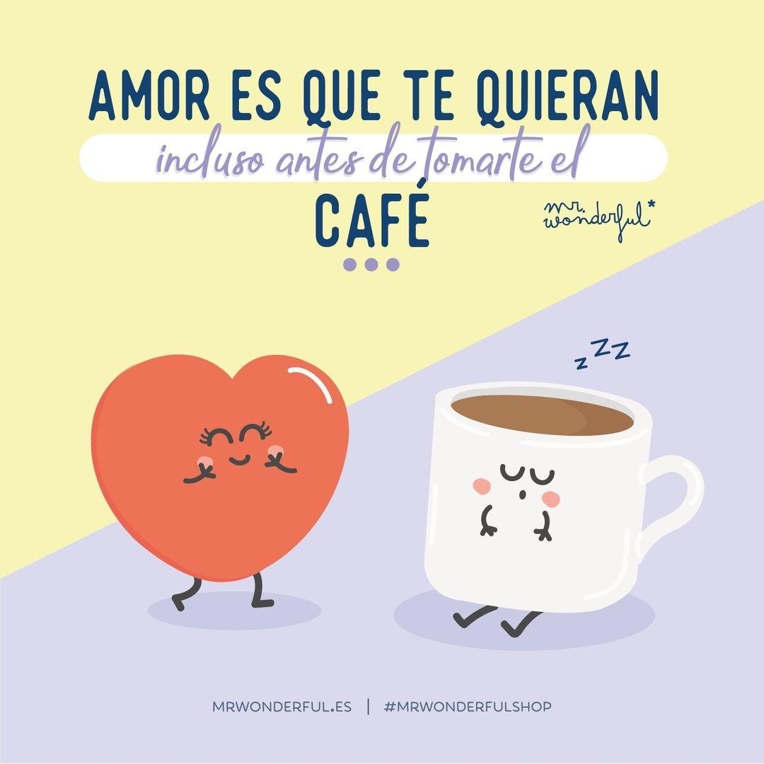 Quien Te Da A Ti Amor Del Bueno Mrwonderful Mr Wonderful