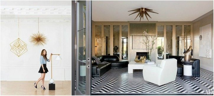 Here are of our favorite top interior designers best also empowered women this industry rh ar pinterest