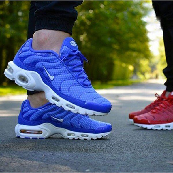 On Feet Recap  The Best of the Nike Air Max Plus TN on IG – Sneaker ... 785a37506