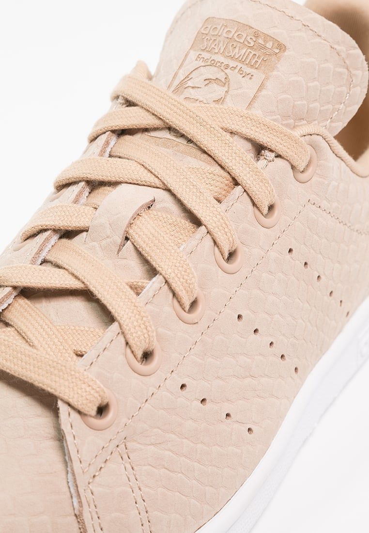 16199a8d642 Chaussures adidas Originals STAN SMITH - Baskets basses - pale nude white  chair  95