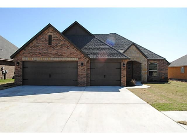 4908 Sw 126th St Oklahoma City 3 Bedrooms 2 Bathrooms Home For Sale In Oklahoma City Ok Mls 502970 Learn More With The House Rental Home House Styles