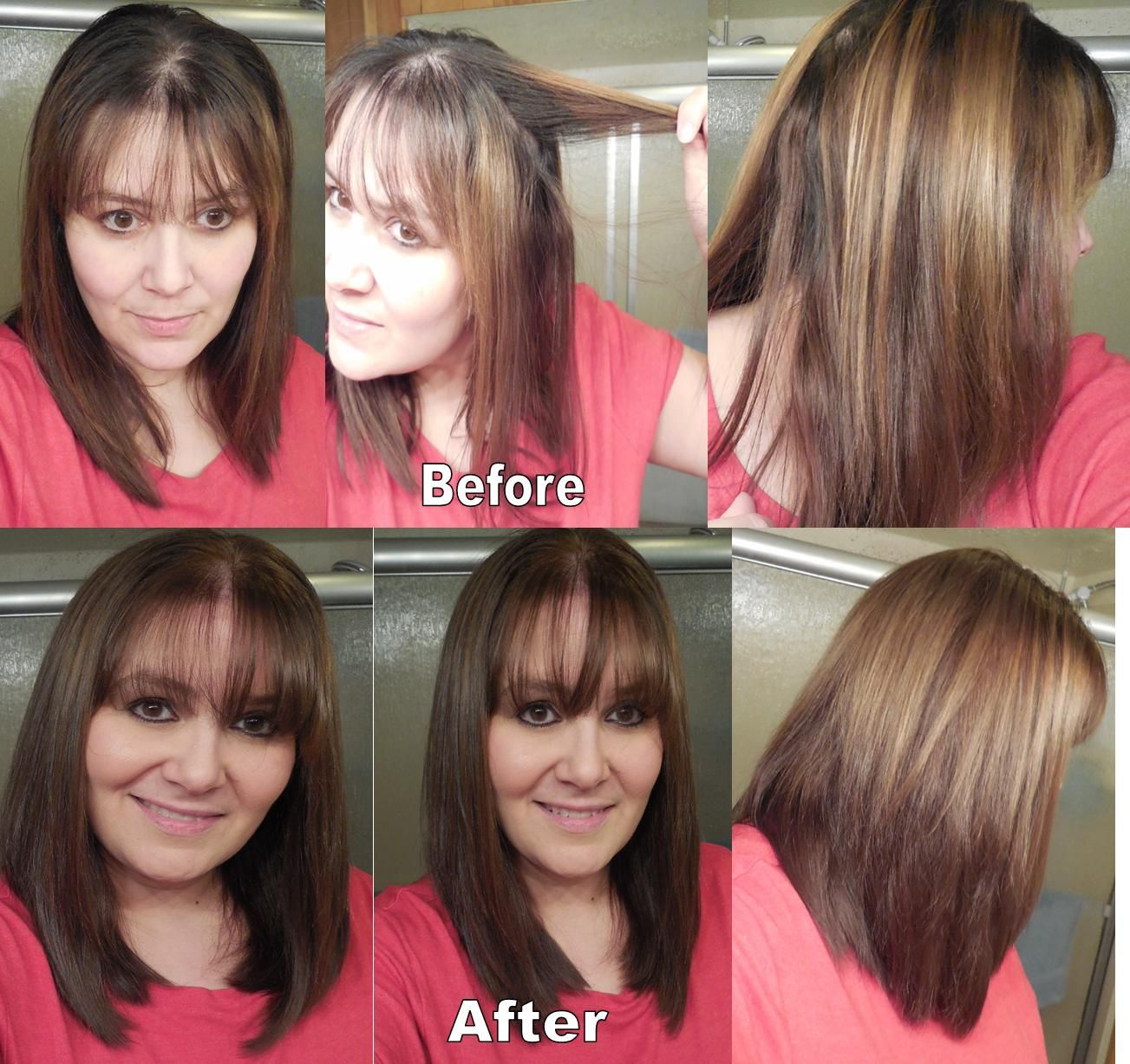 Vidal Sassoon Hair Color Reviews Best Way To Color Your Hair At