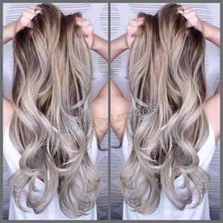 1000+ images about Hairrrrr on Pinterest
