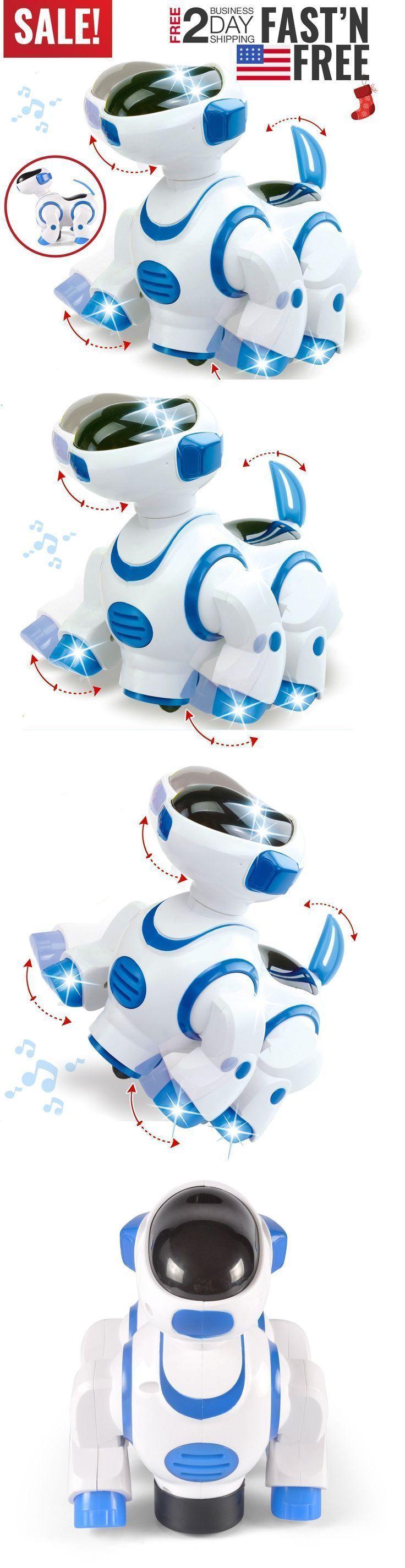 Spielzeug Roboter Fã R Mã Dchen