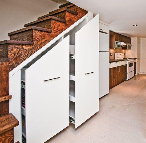rangement 15 brillantes id es pour faire r gner l 39 ordre trucs et conseils d coration et. Black Bedroom Furniture Sets. Home Design Ideas
