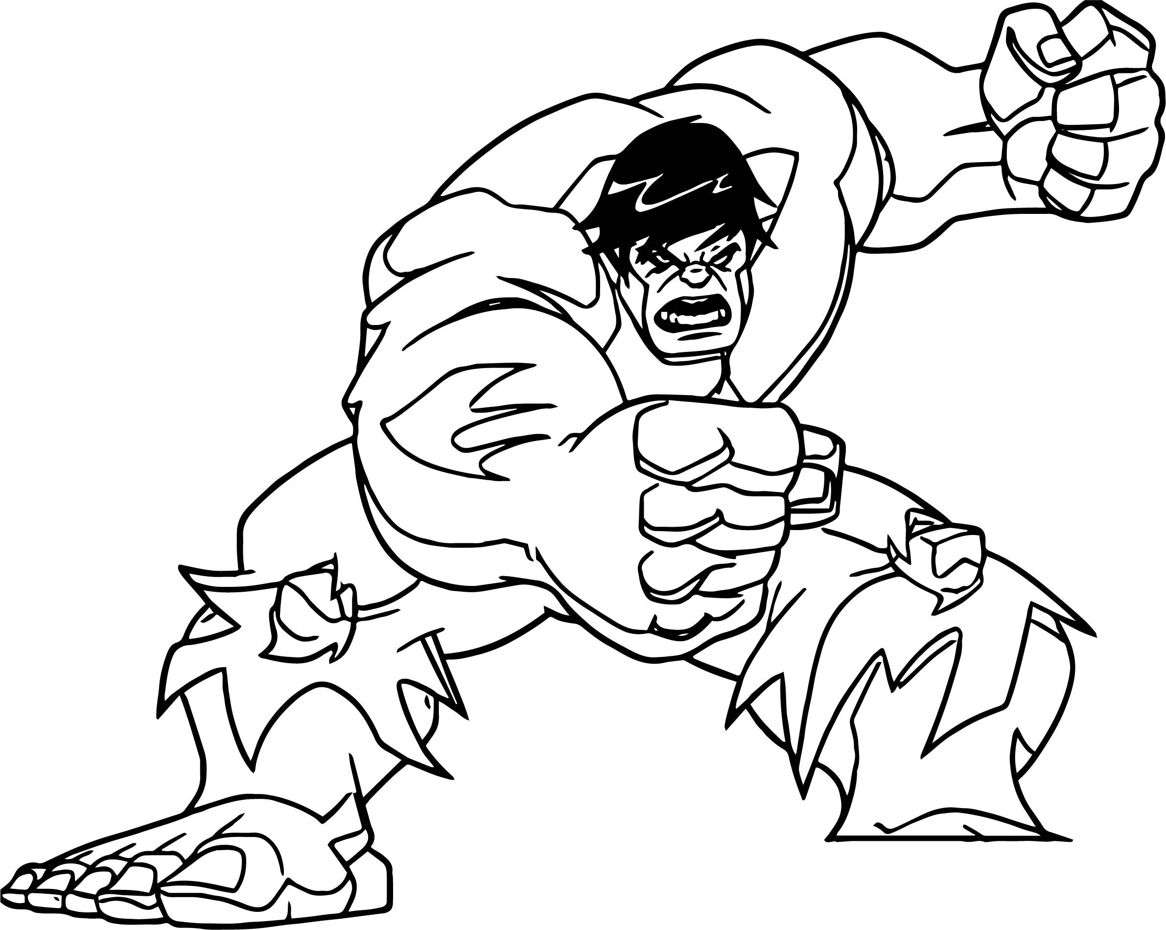 Nice Avengers Hulk Coloring Page Hulk Coloring Pages Superman Coloring Pages Superhero Coloring Pages