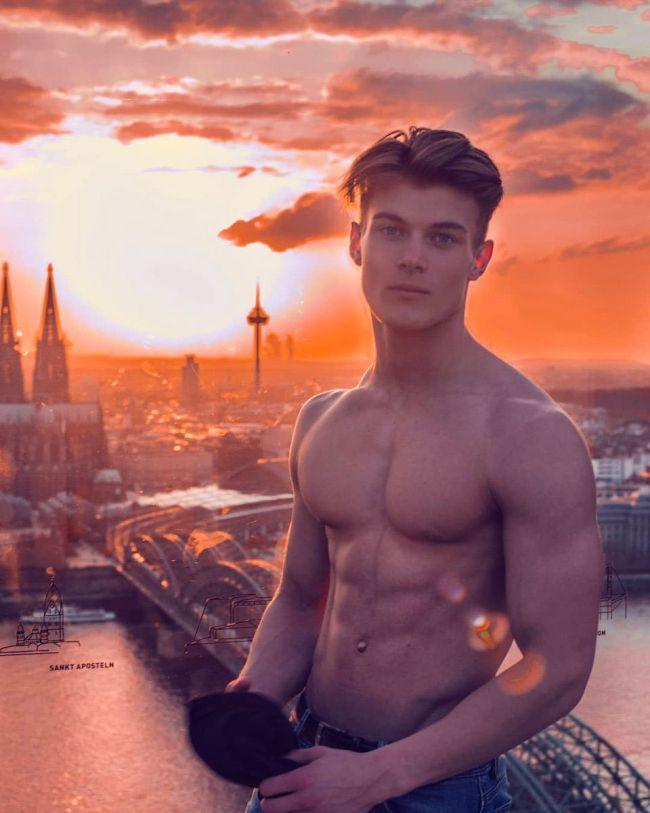 Boys gay german PHOTOS: Boys