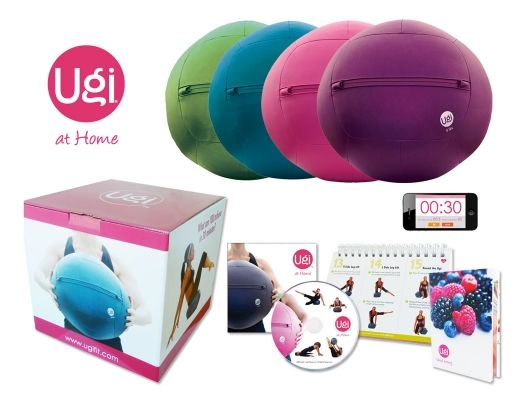 Ugi Ball at Home Fitness System by