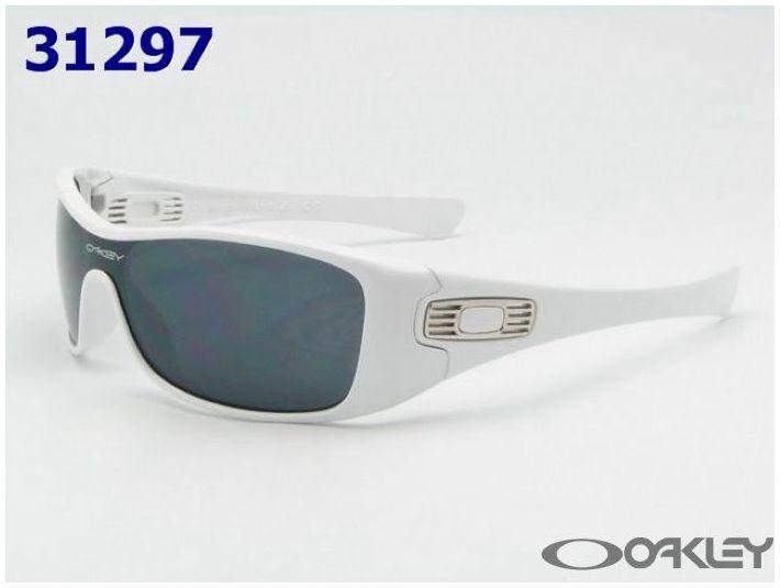 Oakley Pas Cher Antix lunettes de soleil Matte noir   Lunettes ... 52dd27cce712